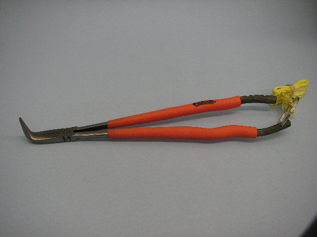 Evap Long nose pliers 90° 102