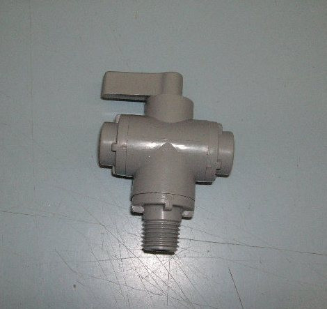 EVAP Calibration Valve 6050-070