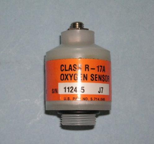 Oxygen sensor Teledyne class R17A