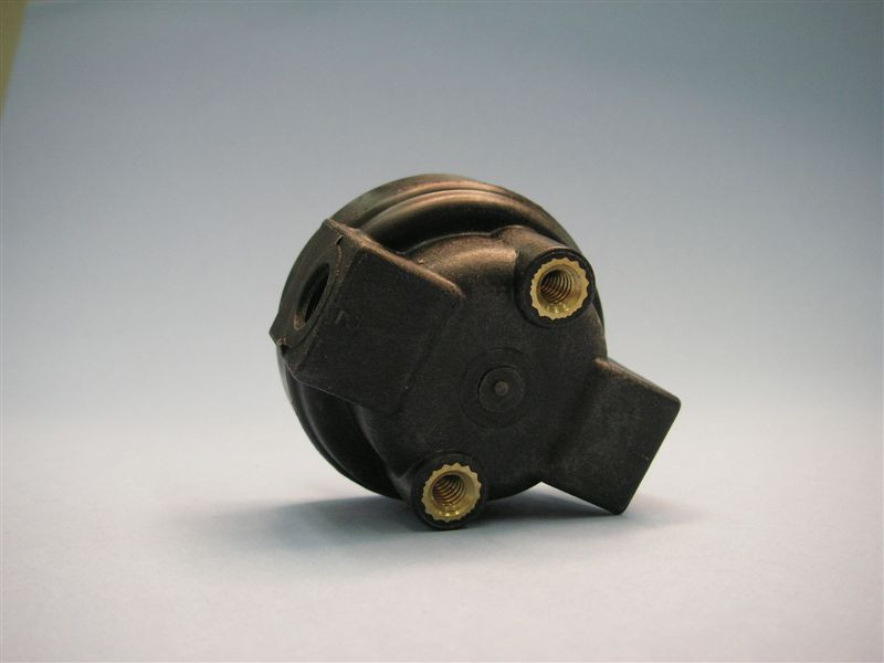SPX Head for primary filter 897-02936