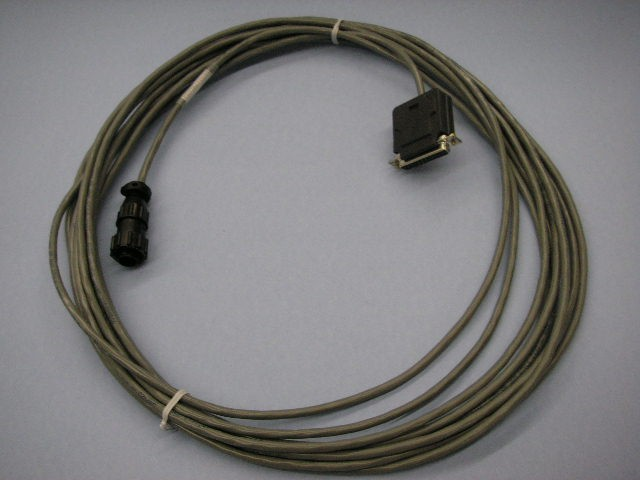 SUN to MAHA dyno comm cable EAW0179L00A