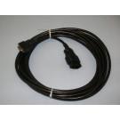 ESP OBD II 25' lead (non CANS) 30391-1-20