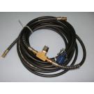 Worldwide main hose 700-1090