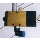 MAHA Pneumatic Valve and solenoid (only) 28-4999-1