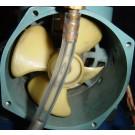 SUN EPA-75 pump fan blade 0587-0130